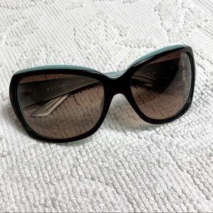 Tortoise Shell Ralph Lauren Sunglasses